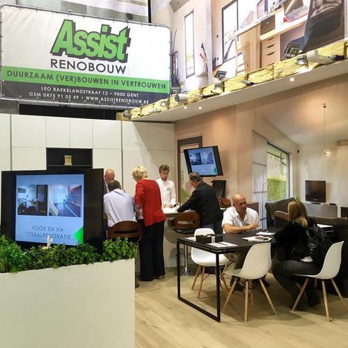 ASSIST RENOBOUW - Assist Renobouw Betrouwbaar